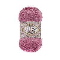 Alize Forever Crochet Sim № 39 темно-рожевий