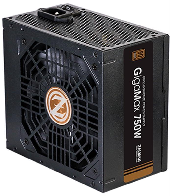 Блок питания Zalman ZM750-GVII 750W