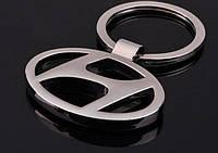 Брелок Hyundai Металл