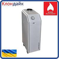 Котел газовый напольный Житомир 3 КС-Г-010СН