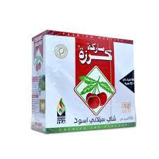 Чай черный Cherry Brand  (Шри-Ланка ) 112 пакетов