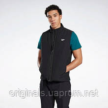 Мужской жилет Reebok Outerwear Padded GD3611 2020