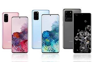 Galaxy S21 или Galaxy S30, как Samsung будет называть его в 2021 году?