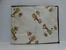 Комплект дитячої постільної білизни.