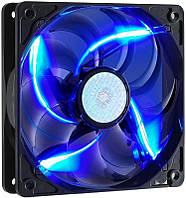 Вентилятор CoolerMaster SickleFlow 120 (R4-L2R-20AC-GP), 120х120х25 мм, 3pin, черный