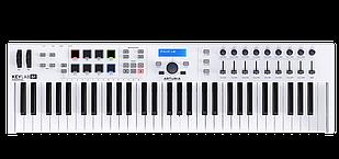 Міді-клавіатура Arturia KeyLab Essential 61