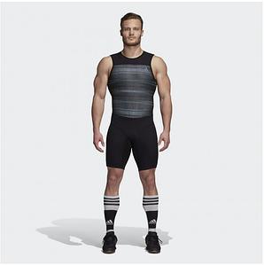 Трико для тяжелой атлетики Adidas Crazy power suit DJ2998 (М)