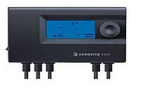 Автоматика для твердотопливных котлов Euroster 11W (Польша)