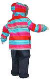 Зимний комплект для девочки NANO 266. Размер  6Х., фото 8