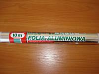 Фольга AL 10м (Ч)