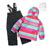 Зимний комплект для девочки NANO 266. Размер  6Х., фото 5
