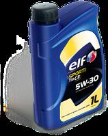 Elf Sporti TXI 5W30