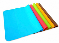 Силиконовый коврик для раскатки теста (40 х 30 см) арт. 840-15А312, фото 1