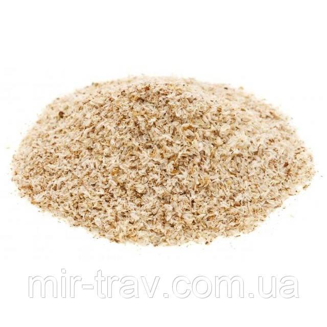 Псиллиум шелуха семян подорожника