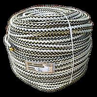 Шнур в'язаний поліпропіленовий Ø 14,0 мм, фото 1