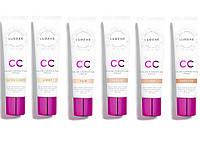 Lumene CC Color Correcting Cream - Тональный крем (Оригинал)