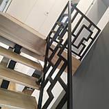 """Сходи в квартиру. Сходи для будинку. Сучасна сходи в стилі """"Лофт"""", фото 7"""