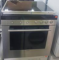 Siemens HE38E54 Электрическая плита встраиваемая (комплект стеклокерамическая поверхность+духовка) Германия бу