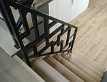 """Лестница в квартиру. Лестница для дома. Современная лестница в стиле """"Лофт"""", фото 8"""