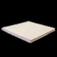 Камень для пиццы и хлеба 35*43*2см