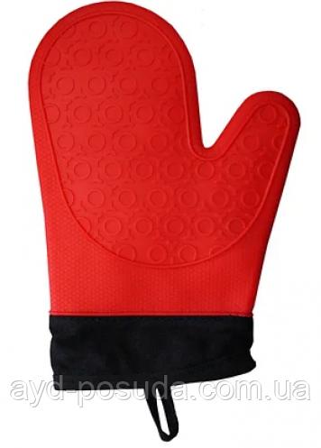 Силиконовая рукавица арт. 840-621819