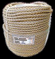 Шнур в'язаний поліпропіленовий Ø 10,0 мм, фото 1