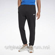 Мужские брюки Reebok Training Essentials Linear Logo Joggers FP9130