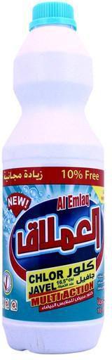 Хлор отбеливатель сильного действия 1 литр