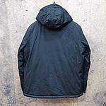 Мужская куртка Black vinyl C18-1359, фото 3