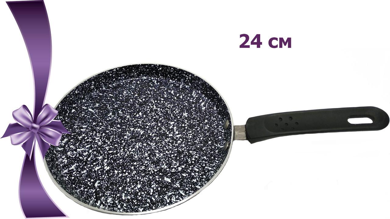 Сковорода для млинців Benson BN-553 (24 см)