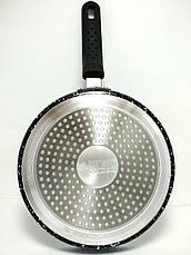 Сковорода для млинців Benson BN-553 (24 см), фото 2