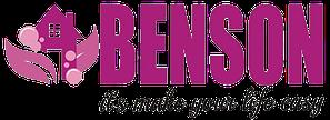 Сковорода з антипригарним гранітним покриттям Benson BN-513 (28*6см), індукція, бакелітова ручка   сковорідка, фото 2