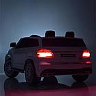 Детский электромобиль Mercedes Benz M 3565(MP4)EBLRS-3 красный, фото 2