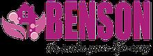 Набор ножей из нержавеющей стали на подставке Benson BN-404 | 6 предметов | Ножи Германия PR5, фото 3