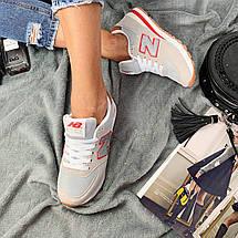Кроссовки женские NewBalance 574  00021 ⏩ [ 36.36 ], фото 2
