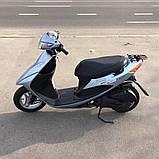 Мопед Suzuki Address v50, фото 3
