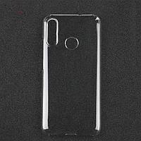 Ультратонкий чехол для Motorola Moto E6 Plus