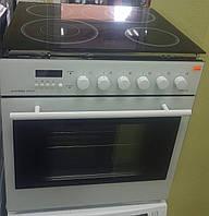 Privileg 30520P Электрическая плита встраиваемая (комплект стеклокерамическая поверхность+духовка) Германия бу