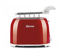 Тостер Girmi TP10 Red