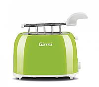 Тостер Girmi TP10 Green
