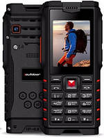 "Land Rover (Ioutdoor) T2 2.4"" IP68 2G 4500мАч  мобильный телефон Red, фото 1"