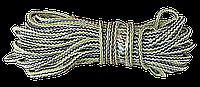Шнур в'язаний поліпропіленовий Ø 12,0 мм, фото 1