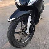Honda Dio 110, фото 5