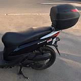 Honda Dio 110, фото 8