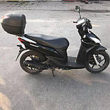 Honda Dio 110, фото 10