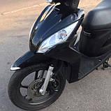 Honda Dio 110, фото 4