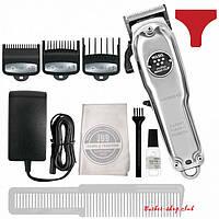 Профессиональная машинка Wahl Magic Clip Cordless Metal Edition 08509-016