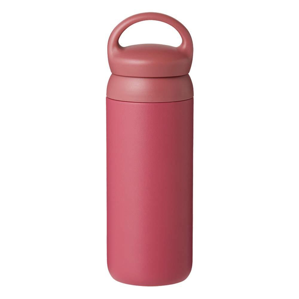 Термостакан Kinto Day Off Tumbler Розовый, 500 мл