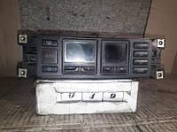 №49 Б/у блок управления печкой/климатконтролем 4A0820043K  для Audi A6 C4 1994-1997 ДИФЕКТ