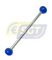 Болт центральный (тяги) на дисковую борону Tolmet